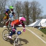 BMX Top Competitie in Valkenswaard
