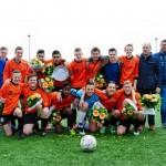 vv Smitshoek B7 kampioen na overwinning op NSVV
