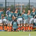 Archief foto: HCB Heren 1 op eigen veld in Barendrecht