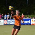 Korfbal (2014, KV Vitesse, Barendrecht)