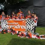 FCCB-team naar Nederlands Kampioenschap Clubs, BMX in Luyksgestel