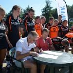Nieuw seizoen gestart bij KV Vitesse: Nieuwe trainer en hoofdsponsor