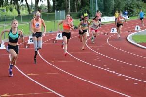 Paralympisch WK team strijkt neer in Barendrecht (CAV Energie)