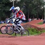 4 okt: BMX Club 2 finale op De Bongerd, Barendrecht