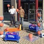 Aarnoudse verlengt sponsoring Heren 1 CBV Binnenland (Barendrecht)