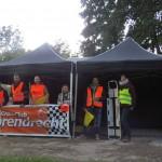 Fietscross club Barendrecht bedankt DeltaPORT Donatie fonds
