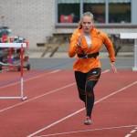 Nienke Timmer op weg naar wereldkampioenschappen