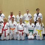 Barendrechtse karate club valt in de prijzen