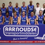 CBV Binnenland Heren 1 (Basketbal)