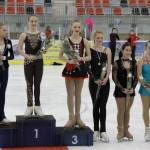 Sophie en Dani kwalificeren zich voor Open Nederlands Kampioenschap