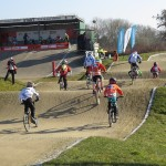 BMX-ers FietsCrossClub Barendrecht klaar voor BMX West Competitie