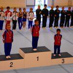 Veel podiumplaatsen voor GVB heren bij Zuid-Hollandse kampioenschappen