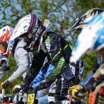Archieffoto: BMX / Fietscross (FCC Barendrecht)