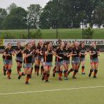 HCB Dames 1, Hockeyclub Barendrecht