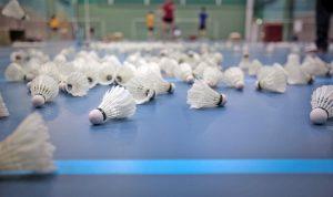 Badminton shuttles (Foto: Eelke, CC BY 2.0)