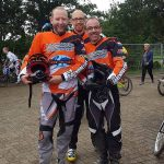 FCC Barendrecht op dreef in BMX West competitie