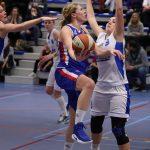 Renes/Binnenland naar Final Four