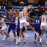 Basketbalsters Renes/Binnenland laten koploper ontsnappen