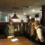 Biljartvereniging Vriendenkring naar NK biljart met 8 beste teams van NL