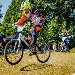 FCC Barendrecht BMX-ers bij competitie in Nijkerk