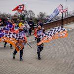 Nederlands Kampioenschap Clubs BMX van start voor rijders van FCC Barendrecht