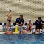 Kampioenschap ontglipt waterpoloërs van ZPB DG1