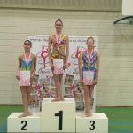 Fantastic Gymnastics: Goud en plaatsing Halve Finale NK voor Yara Severijn