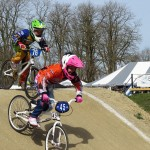 BMX Top Competitie in Valkenswaard