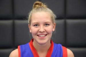 Zera Butter gekozen tot MVP seizoen 2014-2015