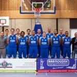Aarnoudse Binnenland H1 speelt 1e halve finale wedstrijd