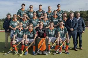 HCB Heren 1 (Hockeyclub Barendrecht)