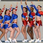 GVB Twisters (Cheerleading)