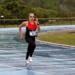 WK limiet, records en medaille voor Nienke Timmer van CAV Energie (Barendrecht)