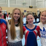 Turnsters GVB bij Nederlands Kampioenschap 2e divisie