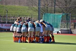 HCB Dames 1 (Hockeyclub Barendrecht)
