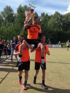 Vitesse neemt met 3e plaats afscheid van legende
