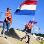 Europees Kampioenschap FCC Barendrecht rijders: 4 dagen BMX feest