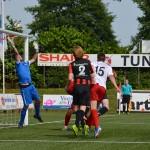 BVV Barendrecht wint oefenduel tegen OJC Rosmalen met 3-1