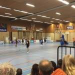 Aarnoudse Binnenland toont gretigheid in eerste thuisoverwinning
