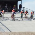 Een nieuwe baan in Kampen en nieuwe FCCB rijders