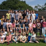Tenniskamp 2015 TV Barendrecht