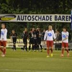 BVV Barendrecht uit KNVB bekertoernooi na nederlaag tegen Excelsior