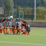 HCB Heren 1, Hockey