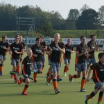 Hockey, HCB Heren 1
