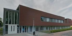 Sporthal Riederpoort, Smitshoek, Barendrecht