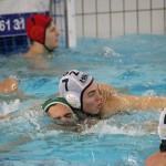 Waterpolo dames en heren ZPB strijden voor plek in halve finale