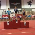 Vele sportieve prestaties GVB tijdens regiowedstrijd 1e divisie en N1