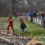 Finale Rijnmond Cross competitie bij CAV Energie