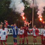 BVV E6 kampioen na gewonnen duel tegen rechtstreekse concurrent