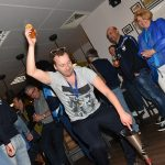 ZPB Heren 2 pakt bekertitel in Heerenveen